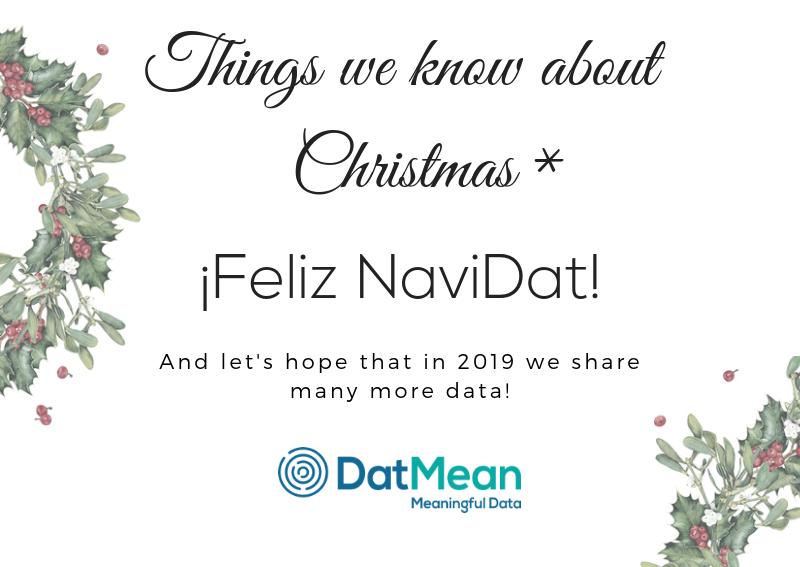¡Feliz NaviDat!