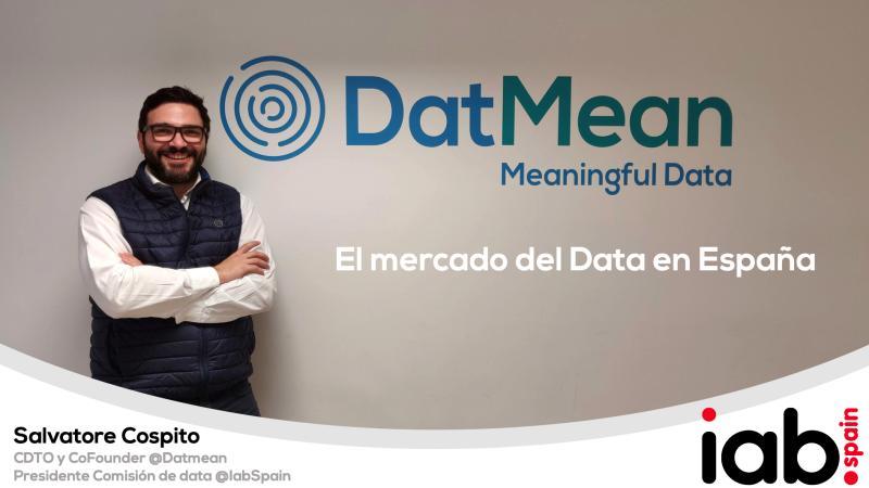 Curso «EL MERCADO DEL DATA EN ESPAÑA»