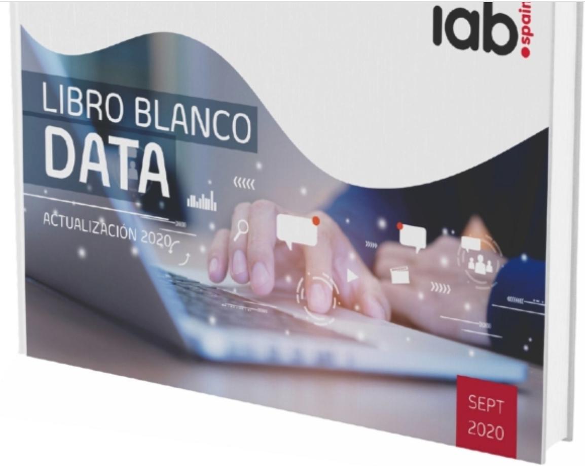 DatMean en la Presentación del Libro Blanco de Data 2020